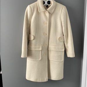 ✨MODA INTERNATIONAL WOOL DRESS COAT